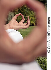 Abstract Yoga