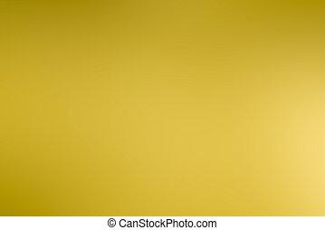 abstrakcyjny, żółty, defocused, tło, zamazany