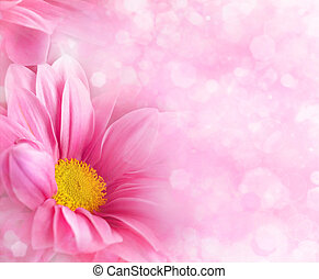 abstrakcyjny, kwiatowy, tła, dla, twój, projektować