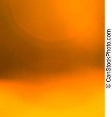 abstrakcyjny, pomarańczowe tło