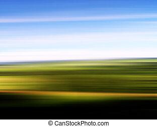 abstrakcyjny, szybkość, tło