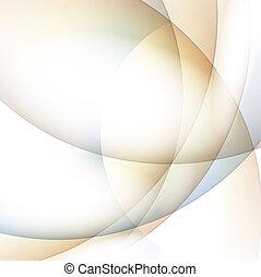 abstrakcyjny, wektor, kreska, tło