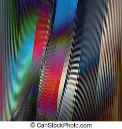 abstrakcyjny, wektor, tło, techniczny