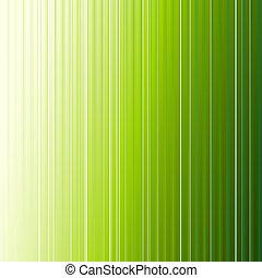 abstrakcyjny, zielony pas, tło