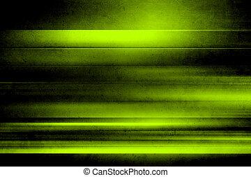 abstrakcyjny, zielony, retro, tło