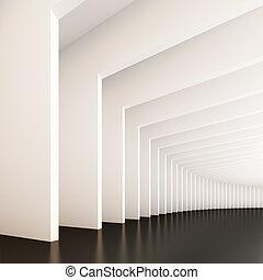 abstrakt, arkitektur, baggrund