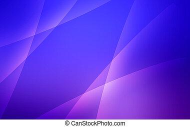 abstrakt, blauer hintergrund