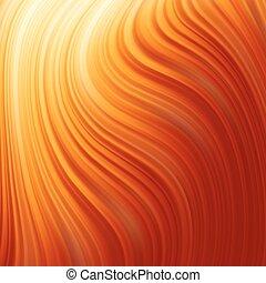 abstrakt, eps, twist, hintergrund., 8, glühen