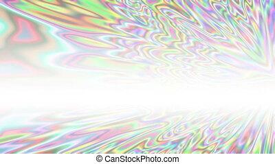abstrakt, flüssigkeiten, mehrfarbig, hintergrund, filmmeter