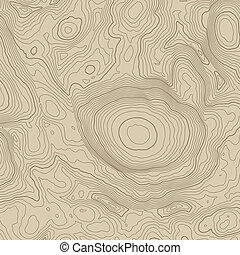abstrakt, fodrar, kartlagt fond, höjd, topografisk