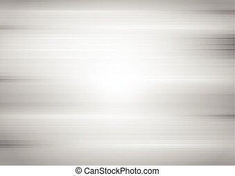 abstrakt, grå, tech, grunge, stripes, bakgrund