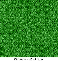 abstrakt, grønne, baggrund.