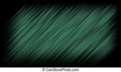 abstrakt, grün, neigung, linien