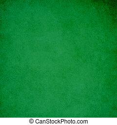 abstrakt, grüner hintergrund, beschaffenheit