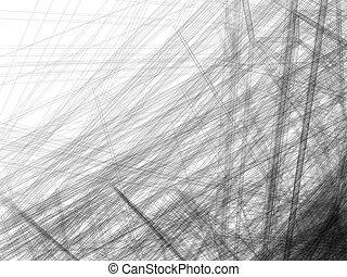 abstrakt, grafisk, bakgrund