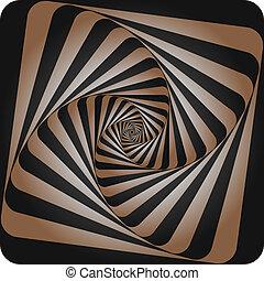 abstrakt, hintergrund., vektor, eps10