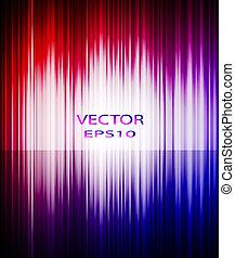 abstrakt, hintergrund, vektor