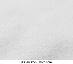 abstrakt, hintergrund, von, weißer schnee