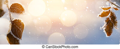 abstrakt, jul, bakgrund