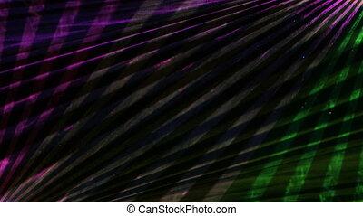 abstrakt, laser, muster