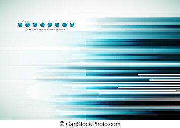 abstrakt, linien, gerade, hintergrund