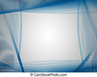 abstrakt, linien, hintergrund