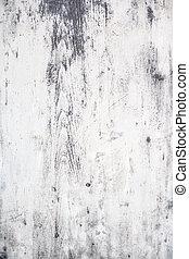 abstrakt, lyxvara, vit, mjuk, ved, yta, som, bakgrund, tillsluta, med, korn, struktur