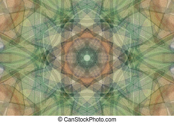 abstrakt, mjuk, bakgrund