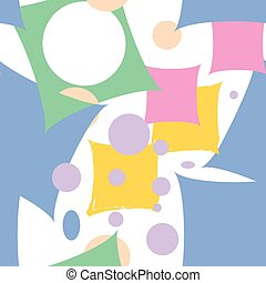 abstrakt, muster