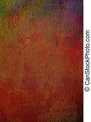 abstrakt, roter hintergrund