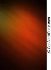 abstrakt, schwarzer hintergrund, rotes