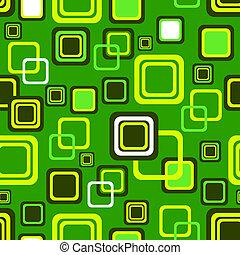 abstrakt, seamless, hintergrund, (vector)