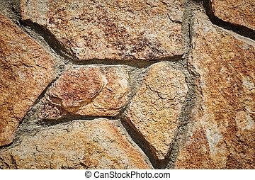 abstrakt, sten, bakgrund