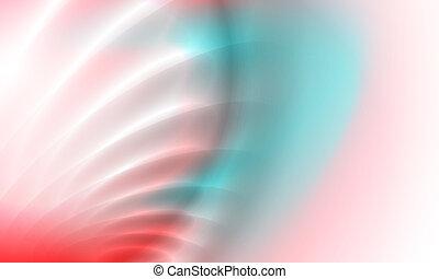 abstrakt, vektor, bakgrund