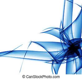 abstrakte kunst, hintergrund