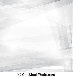 abstraktes design, grau, hintergrund