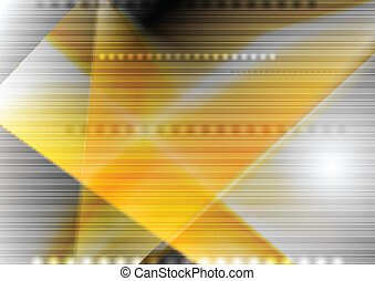 abstraktes konzept, vektor, hintergrund