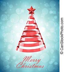 abstraktní, červené šaty lem, vánoce kopyto, dále, oplzlý grafické pozadí