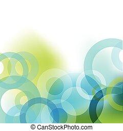 abstraktní, grafické pozadí, s, text dělat mezery