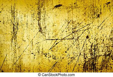 abstraktní, grunge, tkanivo, grafické pozadí