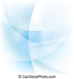 abstraktní, lehký, grafické pozadí