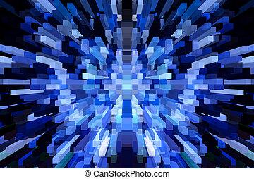 abstraktní, moderní, grafické pozadí