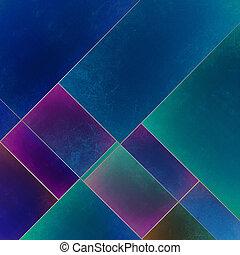 abstraktní, oplzlý grafické pozadí