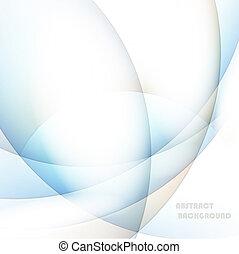 abstraktní, vektor, řádka, grafické pozadí