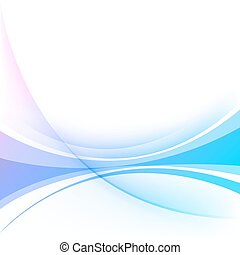 abstraktní, zvlněný, grafické pozadí
