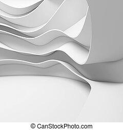 abstratos, arquitetura