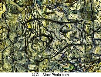 abstratos, artisticos