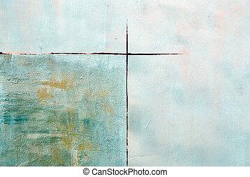 abstratos, artwork