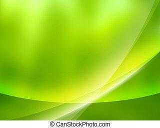 abstratos, aurora, wavelet, fundo