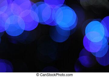 abstratos, blurry experiência, bokeh